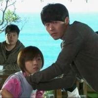 The Secret Garden, the 5th and 6th episodes