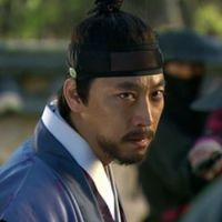 Warrior Baek Dong Soo - Episode 4