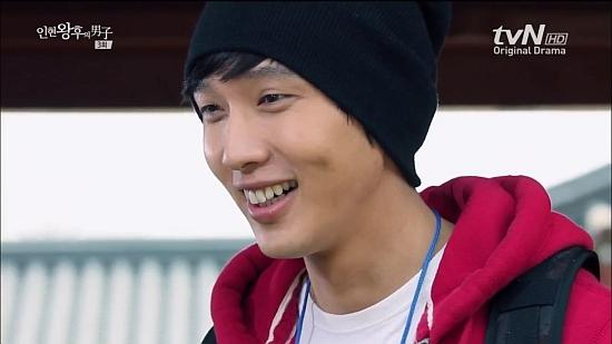 Kim Boong do Smile Boong-do's Smile